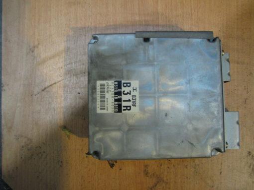 блок управления двигателем (контроллер, эбу ) b3  mazda demio dw3w ( мазда демио ) 99г.