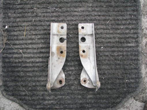 петли капота honda odyssey ra2 ( хонда одиссей ) 95г.