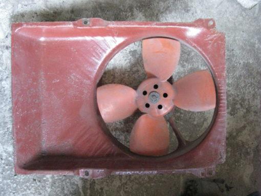 вентилятор радиатора ford escort, orion ( форд эскорт, орион ).