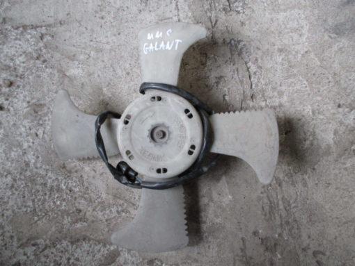 вентилятор радиатора охлаждения mitsubishi galant ea1a ( мицубиси галант ) 97г