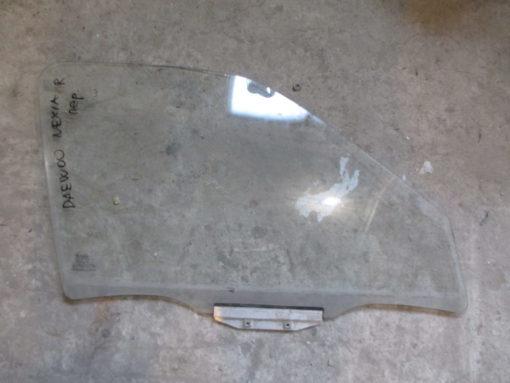 стекло боковое переднее правое daewoo nexia ( дэу нексия )