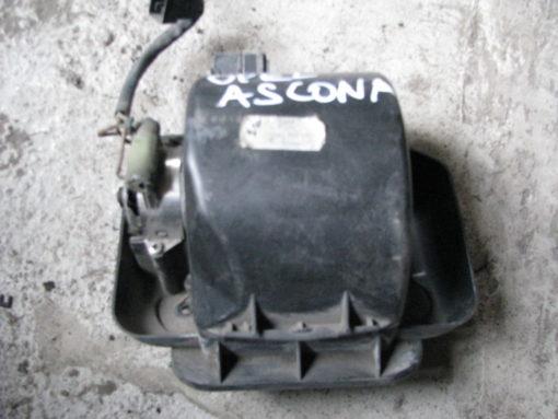 вентилятор отопителя opel ascona ( опель аскона ) 87г