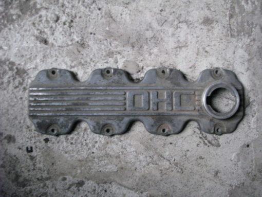 крышка клапанов opel kadett ( опель кадет ) 87г 1,3