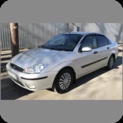 Ford Focus 2003г. двиг. Split port 2л. АКПП
