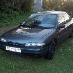 Ford Mondeo 93г. 1.8л