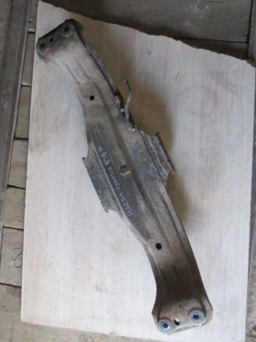 балка ( подвеска ) задняя mazda familia bj5w ( мазда фамилия ) 99г.