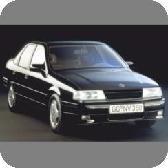 Opel Vectra 90г.