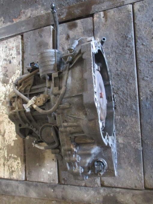 коробка переключения передач ( акпп ) nissan wingroad why10 sr18 ( ниссан вингроуд ) 96г