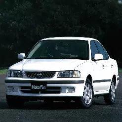 Nissan sunny SB15 YD22DD